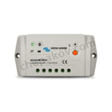 BlueSolar PWM-Pro Charge Controller 12/24V-30A Victron