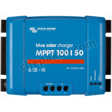 Victron BlueSolar charge controller MPPT 100V / 50A (12/24V-50A)