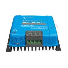 Victron BlueSolar charge controller MPPT 150/70 (12V-24V-48v-35A)