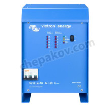 Victron Skylla-TG 24V / 50A 90-265VAC GMDSS (without panel)