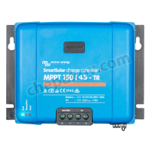 SmartSolar Charge Controllers MPPT 150/ 45 Tr (12/24V/48V-45A) Victron