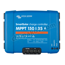 Victron BlueSolar charge controller MPPT 150/35 (12/24/48V-35A)