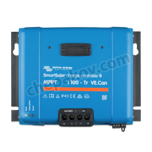 SmartSolar Charge Controllers MPPT 250/ 100 Tr (12/24V/48V-100A) with VE.Can interface Victron