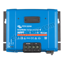 SmartSolar Charge Controllers MPPT 250/ 85 Tr (12/24V/48V-85A) with VE.Can interface Victron