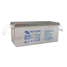 Victron AGM Super Cycle battery 12V 125Ah