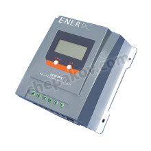 EnerDC MPPT solar charge controller 55V / 30A with display