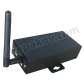 Wi-Fi card for management of EnerDC inverters