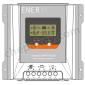 Соларен контролер EnerDC 90V 20A MPPT