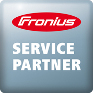 Сервизен партньор на Fronius инвертори