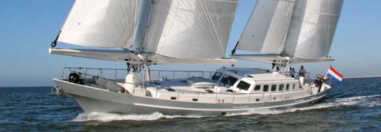 Захранване (монофазно или трифазно) за яхти, лодки и кораби